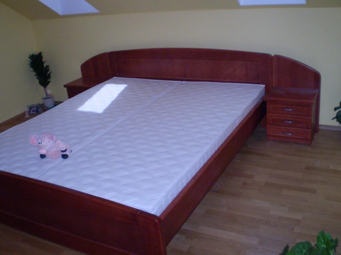 fe99bbf81b92 Spálne a postele – Stolárstvo Kováč